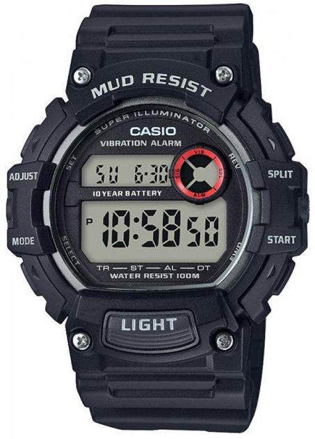 Годинник Casio TRT-110H-1AVEF - зображення 1