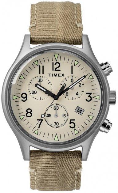 Часы Timex TW2R68500 - изображение 1