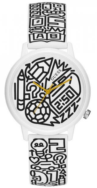 Часы Guess V0023M9 - изображение 1