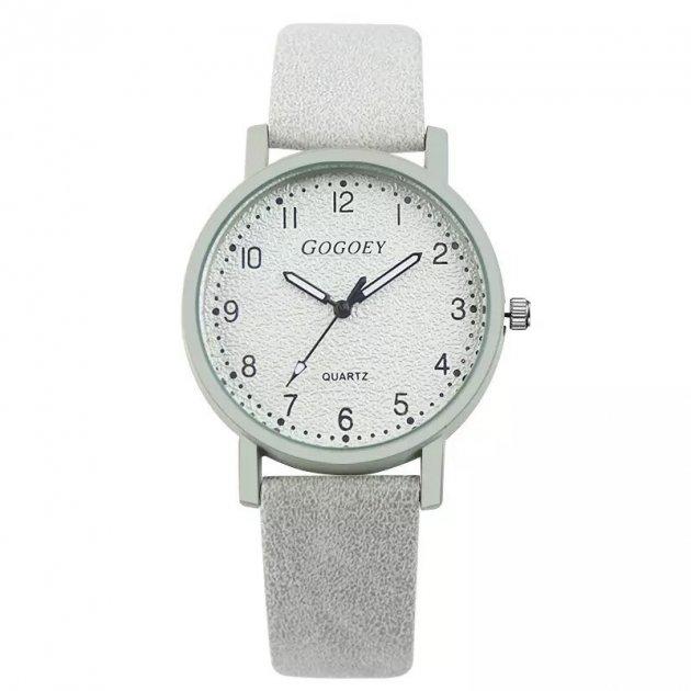 Годинники жіночі Gogoey кварцові (000193) - зображення 1