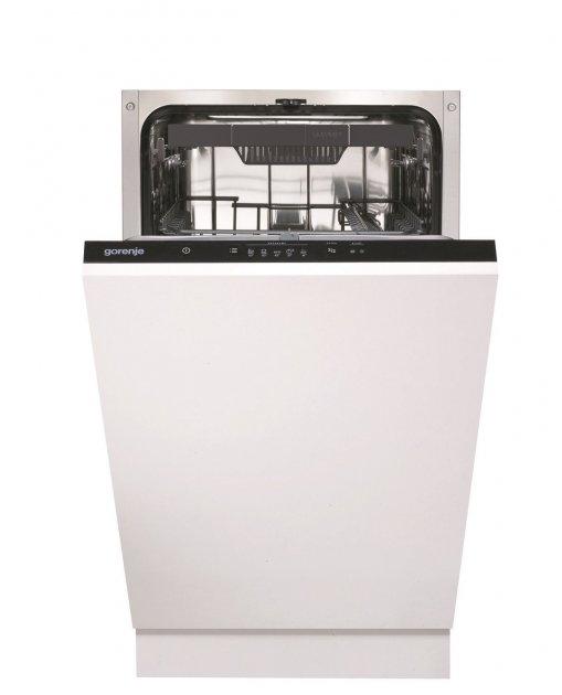 Посудомоечная машина Gorenje GV52012 - изображение 1