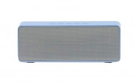Портативна колонка Havit HV-M67 blue - зображення 1