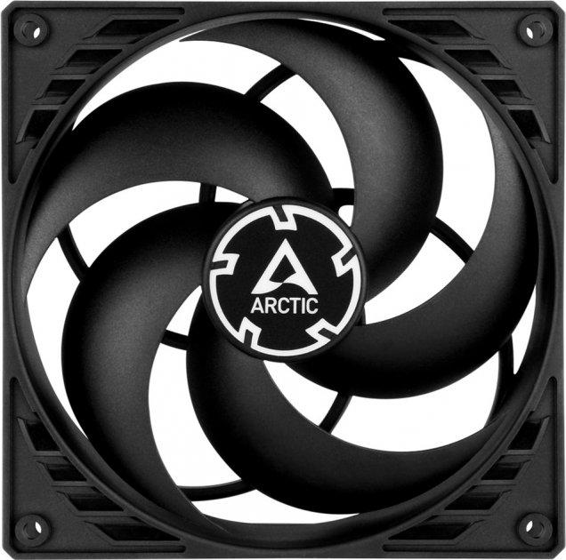 Кулер Arctic P14 Silent Black (ACFAN00139A) - зображення 1