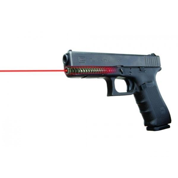 Целеуказатель LaserMax для Glock19 GEN4. 33380010 - зображення 1