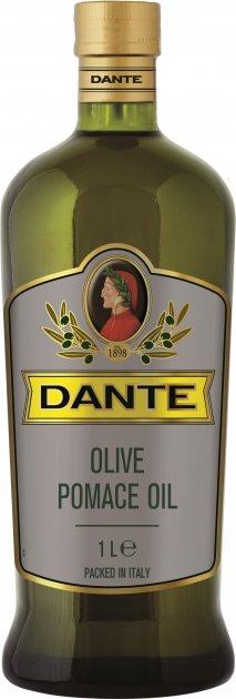 Оливковое масло Olio Dante Pomace 1 л (8033576194745) - изображение 1
