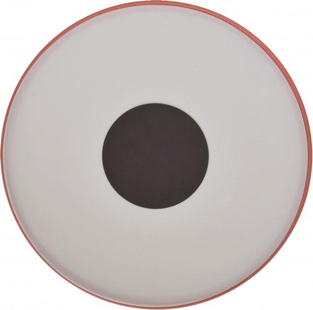 Світильник настінно-стельовий Brille BL-842C/32 Вт WW RED (23-906) - зображення 1