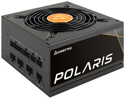 Chieftec Polaris 650W PPS-650FC - зображення 1