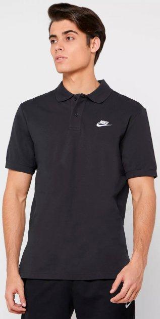 Поло Nike M Nsw Ce Polo Matchup Pq CJ4456-010 M (193154884524) - зображення 1