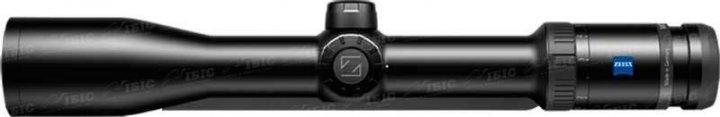 Приціл оптичний Zeiss Victory HT M 2,5-10x50 - зображення 1