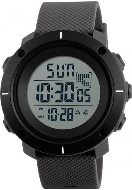 Мужские часы Skmei 1212 GRAY BOX (1212GYBOX) - изображение 1