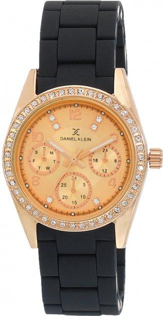 Жіночий годинник Daniel Klein DK10843-5 - зображення 1