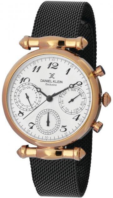 Жіночий годинник Daniel Klein DK11395-5 - зображення 1