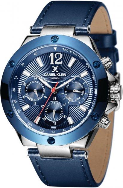 Мужские часы Daniel Klein DK11347-1 - изображение 1