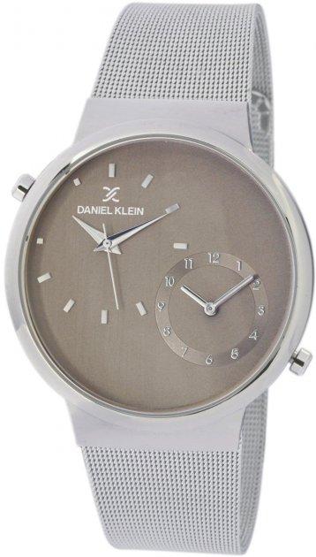 Чоловічий годинник Daniel Klein DK11326-4 - зображення 1
