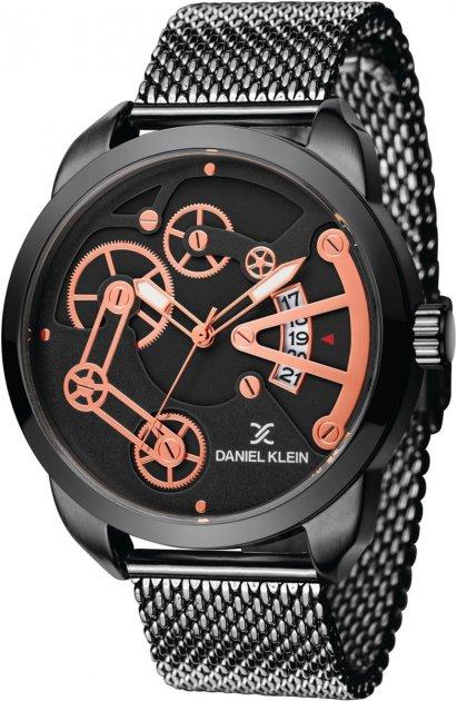 Мужские часы Daniel Klein DK11307-5 - изображение 1