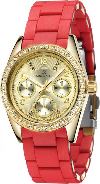 Женские часы Daniel Klein DK10843-2 - изображение 1