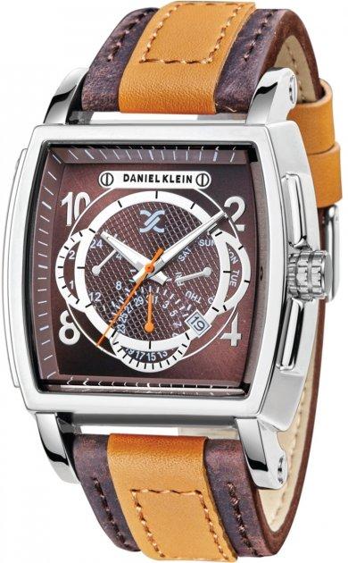 Мужские часы Daniel Klein DK10933-5 - изображение 1