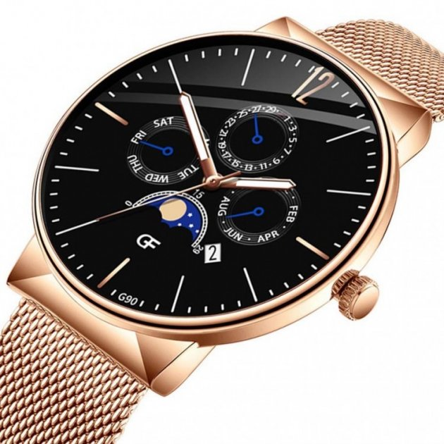 Чоловічі годинники (31020) - зображення 1
