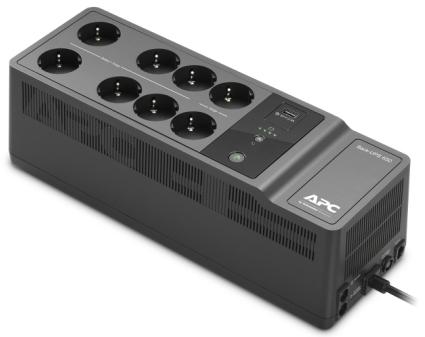 ИБП APC Back-UPS 650VA 230V (BE650G2-RS) - изображение 1