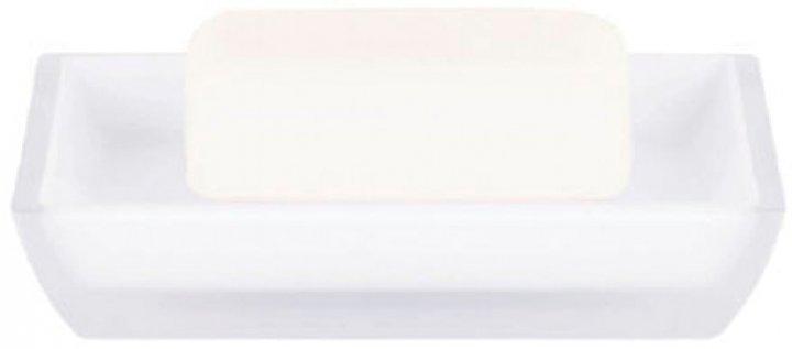 Мильниця SPIRELLA Freddo біла (10.16090) - зображення 1