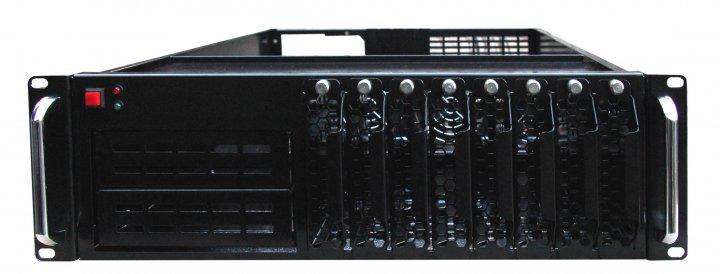 Корпус CSV 3U-S - зображення 1