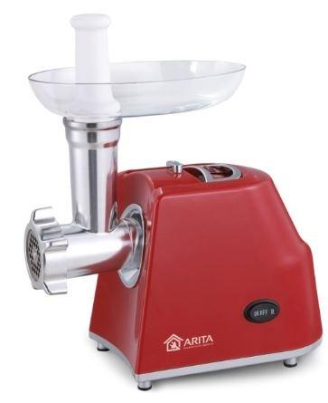 Электромясорубка ARITA AMG-4150R 1500 Вт - изображение 1
