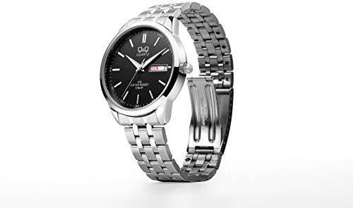 Чоловічий годинник Q&Q CD02J212Y - зображення 1
