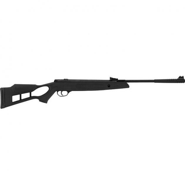 Пневматична гвинтівка Hatsan Striker Edge Magnum - зображення 1