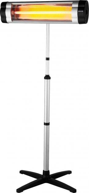 Інфрачервоний обігрівач EDLER EDHT-6642 - зображення 1