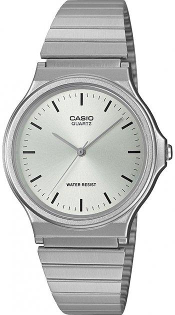 Часы Casio MQ-24D-7EEF - изображение 1