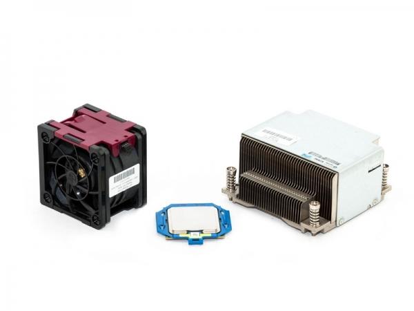 Процесор HP DL380e Gen8/Gen9 Quad-Core Intel Xeon E5-2407 Kit (661132-B21) - зображення 1