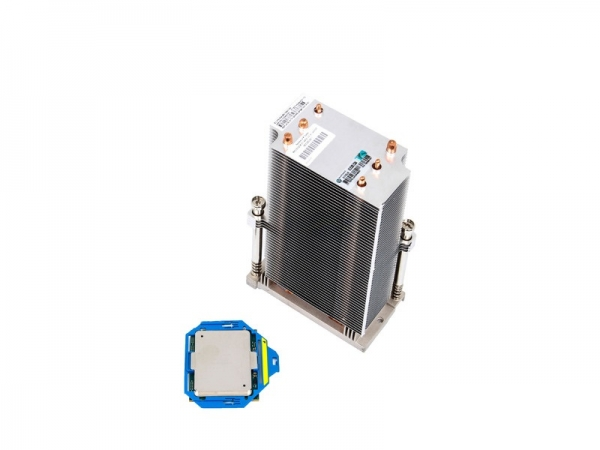 Процесор HP DL580 Gen9 Ten-Core Intel Xeon E7-4820v4 Kit (816655-B21) - зображення 1