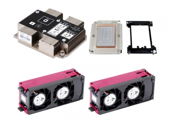Процесор HP DL580 Gen10 Twenty-Eight-Core Intel Xeon-Platinum 8176 Kit (878156-B21) - зображення 1