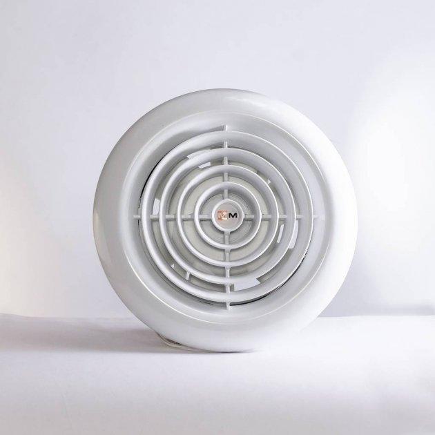 Вентилятор MMotors MM 100 Сверхтонкий - изображение 1