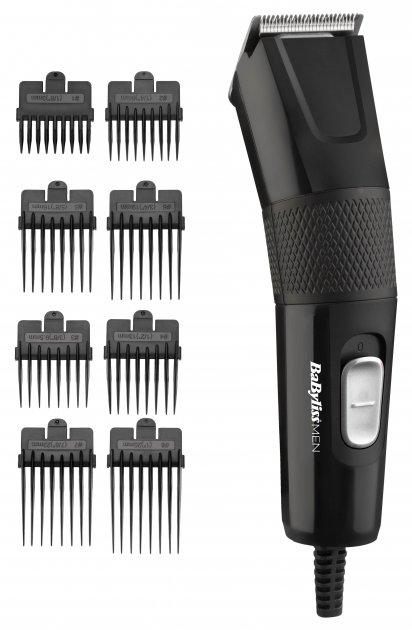 Машинка для стрижки волос Babyliss E756E - изображение 1
