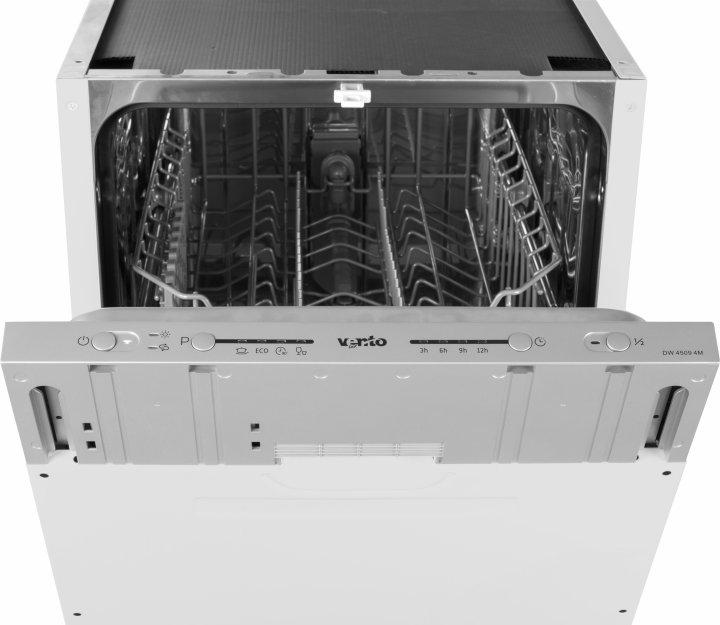 Вбудована посудомийна машина VENTOLUX DW 4509 4M NA - зображення 1