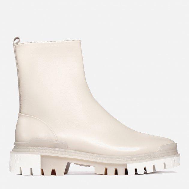 Ботинки Lookie Atelier Martis Milk 461 37 24 см Молочные (2000000020822)