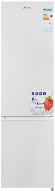 Двухкамерный холодильник ARCTIC ARXC-0080 - изображение 1