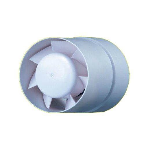 Вентилятор побутовий Домовент 100 ВКО (10058076) - зображення 1