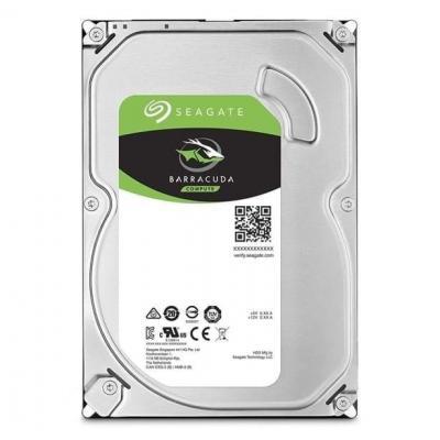 """Жорсткий диск 3.5"""" 2TB Seagate (ST2000DM008) - зображення 1"""