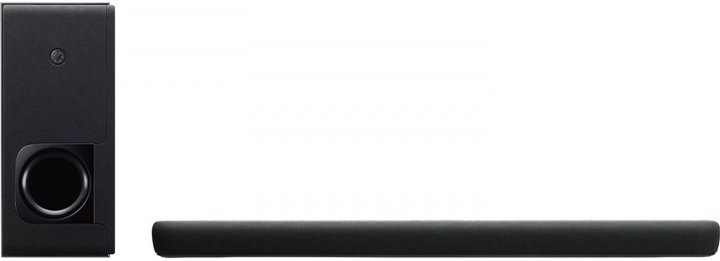 Yamaha YAS-209 Black (VCK7160) - зображення 1
