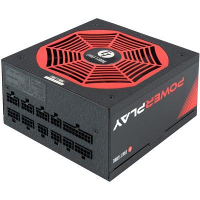 Блок питания Chieftronic 850W PowerPlay (GPU-850FC) - изображение 1