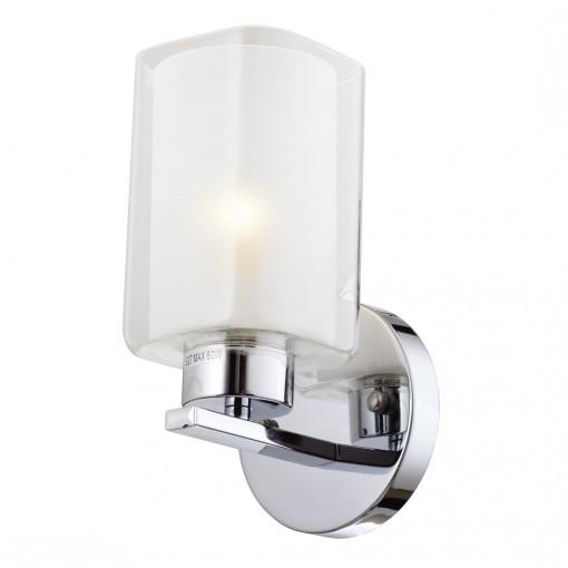 Бра Victoria Lighting Nill 1 хром (К30854362) - зображення 1
