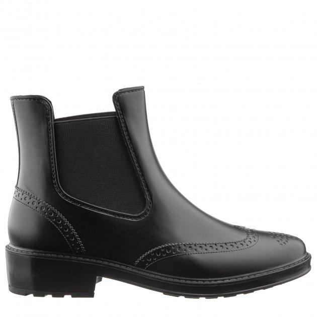 Ботинки женские Casual Кеж-2176-201 black-201 38 Ар.92005038 - изображение 1