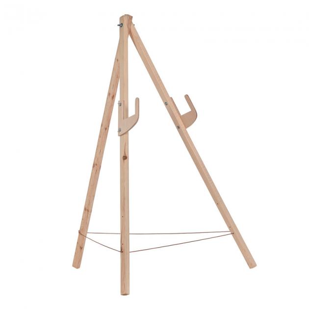 Стійка для стрелоулавливателей Arcus Tripod - зображення 1