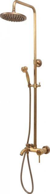 Душова колона Fala Retro Bronze 2 75838 - зображення 1