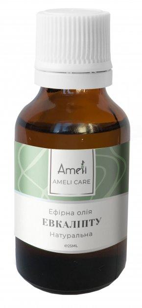Ефірна олія евкаліпта Ameli Care 25 мл (ROZ6400050010/4820239010672) - зображення 1