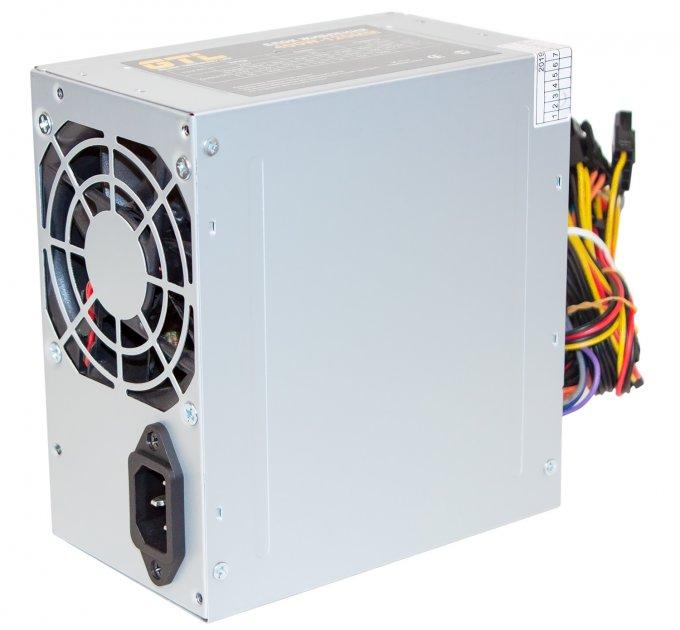 Блок живлення GTL 450W / 80mm (GTL-450-80) - зображення 1