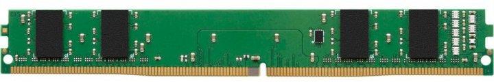 Оперативна пам'ять Kingston DDR4-2400 4096MB PC4-19200 ValueRAM (KVR24N17S6L/4) - зображення 1