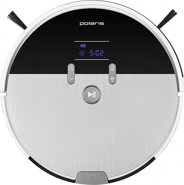 Робот-пылесос POLARIS PVCR 0930 SmartGo - изображение 1